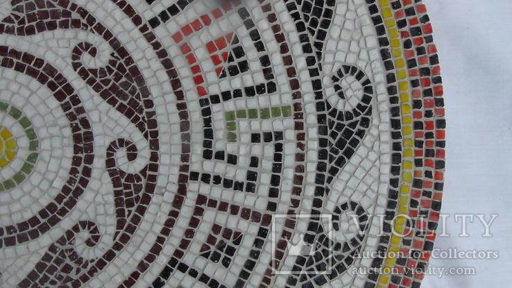Мозаїка орнамент 502мм, фото №4