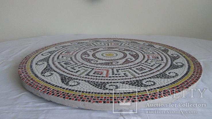 Мозаїка орнамент 502мм, фото №6