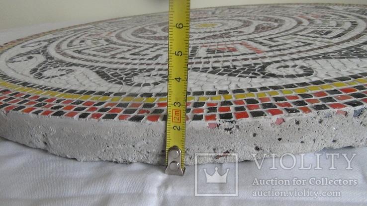 Мозаїка орнамент 502мм, фото №8