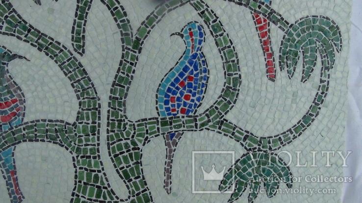 Мозаїка  казкове дерево 445х480мм, фото №5
