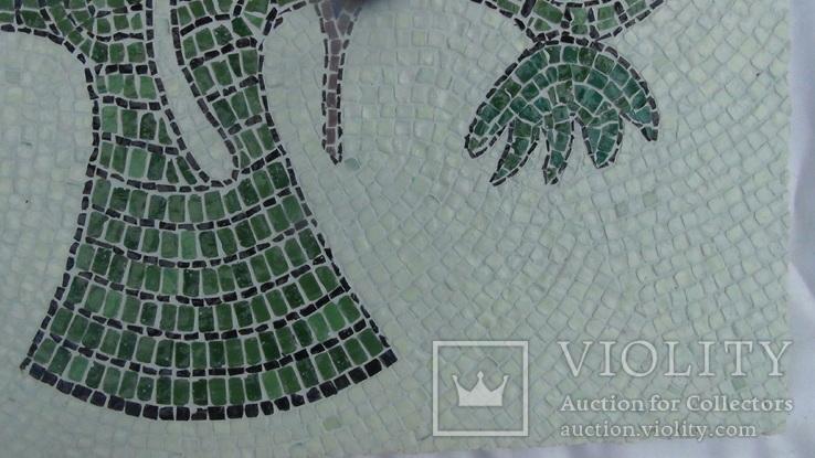 Мозаїка  казкове дерево 445х480мм, фото №8