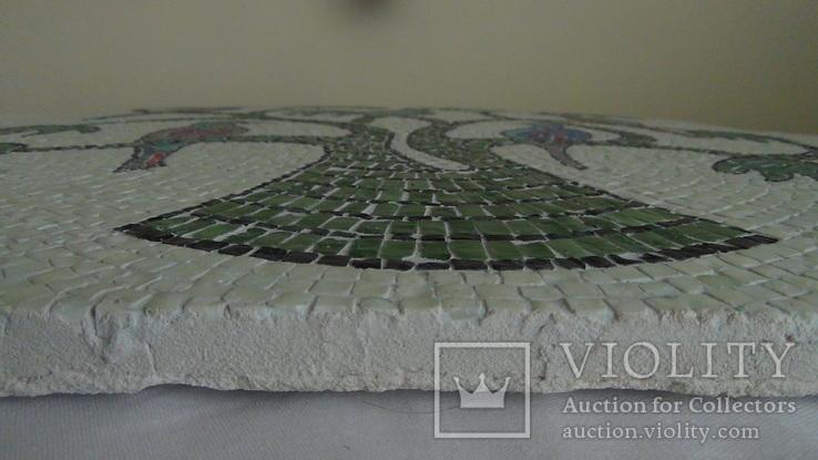 Мозаїка  казкове дерево 445х480мм, фото №11