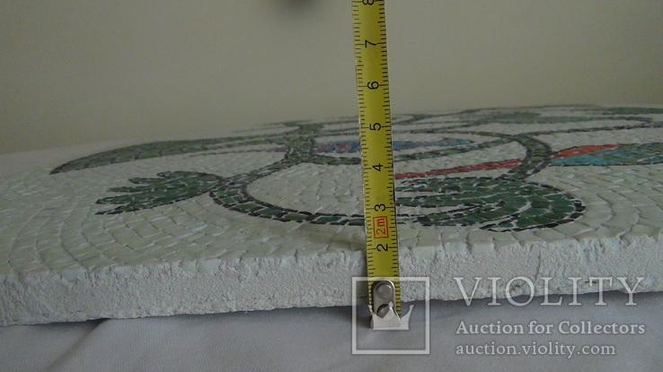 Мозаїка  казкове дерево 445х480мм, фото №12