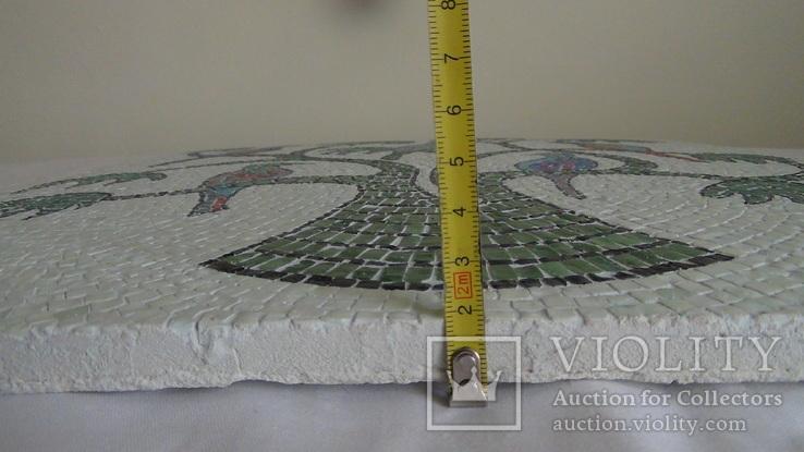Мозаїка  казкове дерево 445х480мм, фото №13