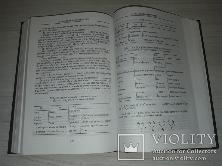 Семиотика Антология под ред. Ю.С.Степанова 2001, фото №8