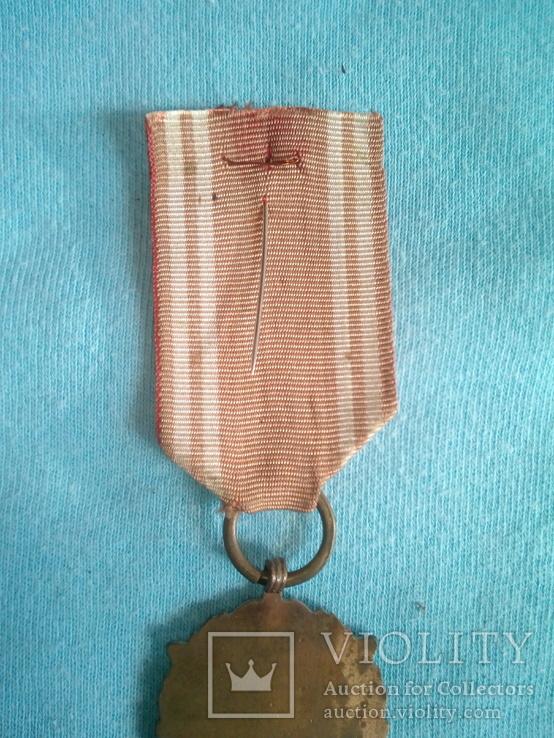 Медаль.Польша, фото №3