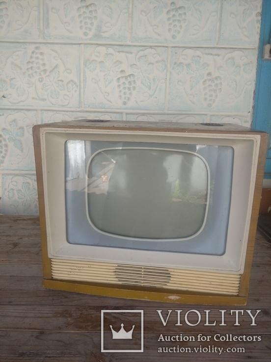 Телевизионный приемник Рекорд 12, фото №2