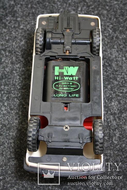 Запорожец большой электро-механический, фото №10