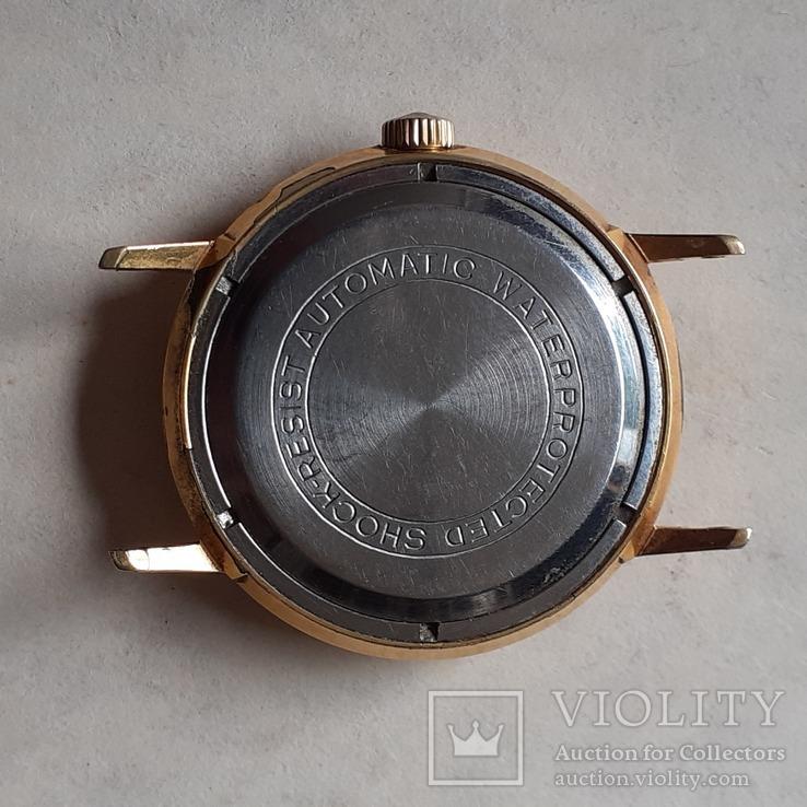 Часы Poljot de luxe au 20 automatic, фото №6