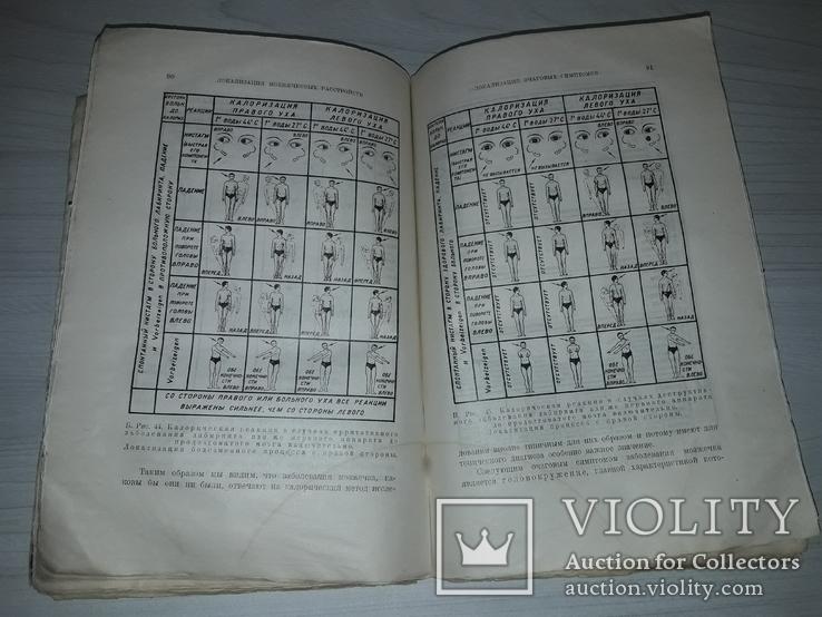 Учения о локализациях Головной мозг 1929 В.В.Крамер, фото №11