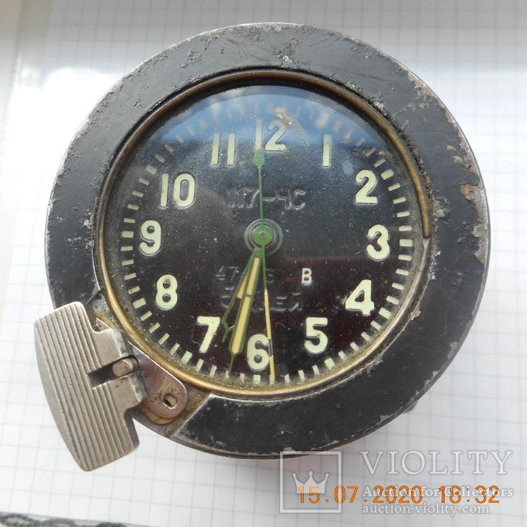 Танковые часы, фото №8
