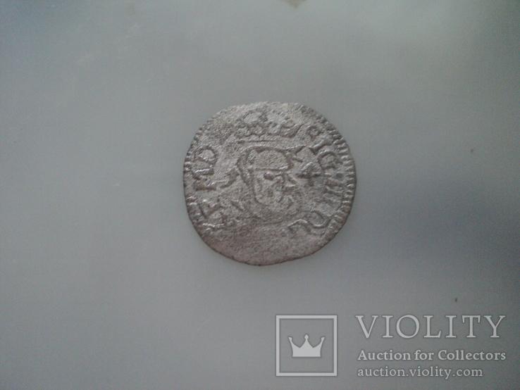 Солид 1614 г, фото №2