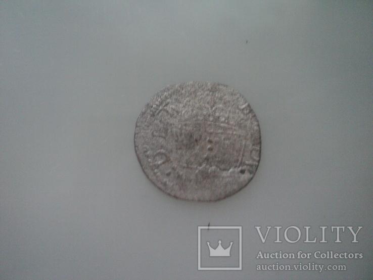 Солид 1614 г, фото №4