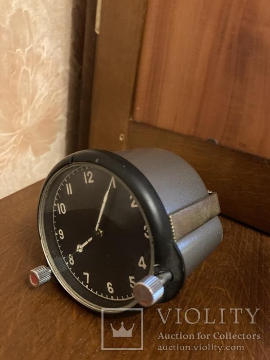 Часы ЧС124, фото №8