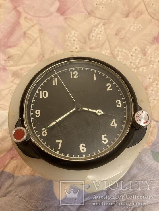 Часы ЧС124, фото №12