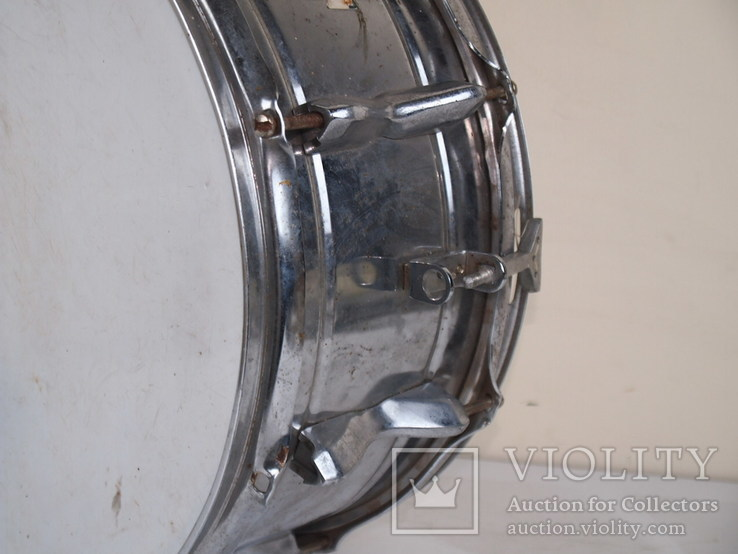 Барабан AMATI, фото №12