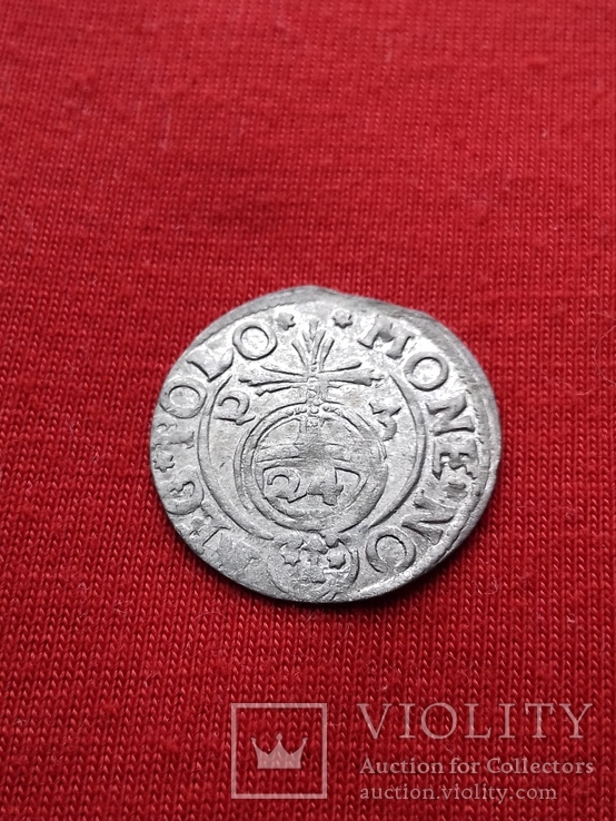 Полторак 1623г., фото №2