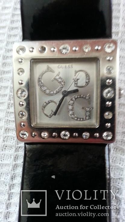Часы  Guess. Швейцария, фото №2