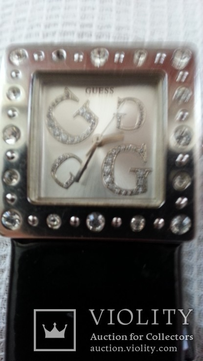 Часы  Guess. Швейцария, фото №3