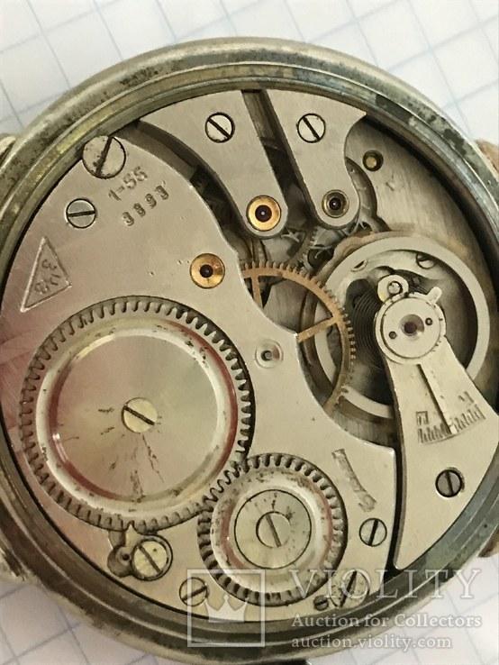 Часы Кировские 1 МЧЗ, фото №10