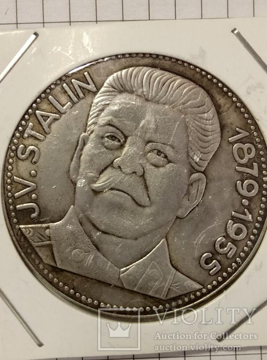 Сталин 1955 год копия, фото №2