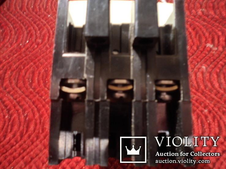 Автоматический выключатель АЕ2046, фото №7