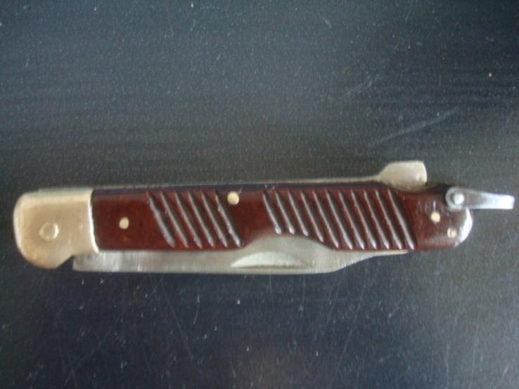 Складной нож ВВС СССР- стропарез, фото №2