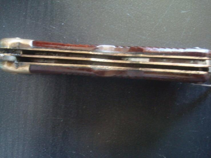 Складной нож ВВС СССР- стропарез, фото №10