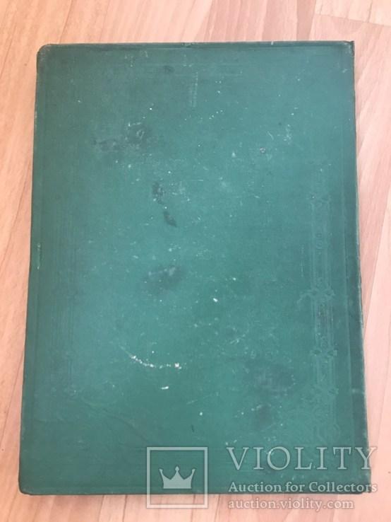 Энгель А.К. Кавказские виды и типы.  1887г., фото №8