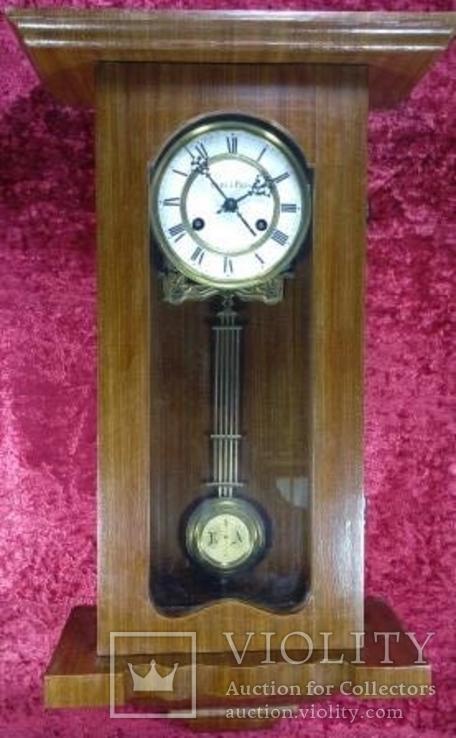механизм настенных часов