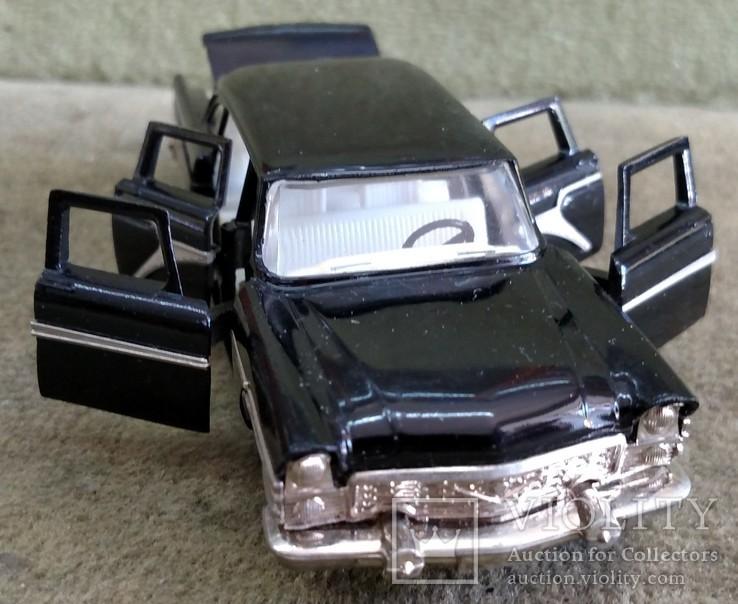 Чайка ГАЗ-13 А15, фото №10