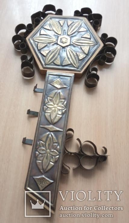 Сувенірний ключ. ( 198? рік )., фото №5