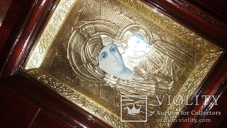 Икона Божьей Матери., фото №3