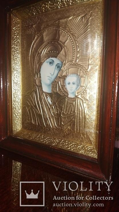 Икона Божьей Матери., фото №6