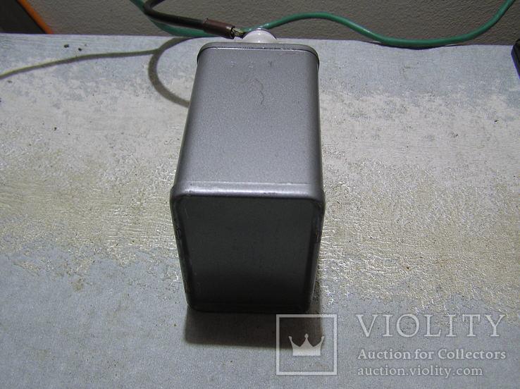 Высоковольтный конденсатор., фото №7