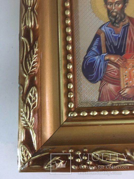 """Икона """"Святой апостол Павел"""", фото №6"""