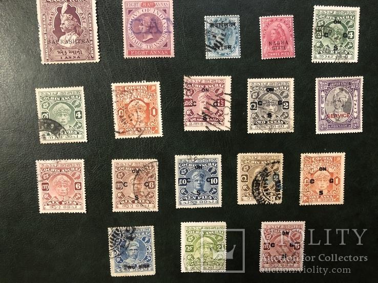 Колониальная Индия., фото №2
