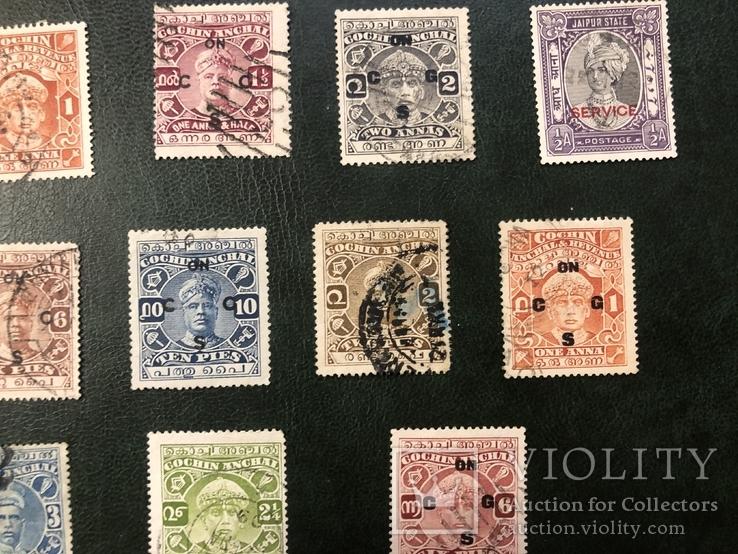 Колониальная Индия., фото №5