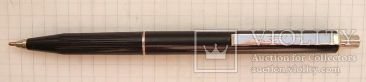 """Шариковая авторучка """"Hauser-120"""", Germany с родным стержнем., фото №2"""
