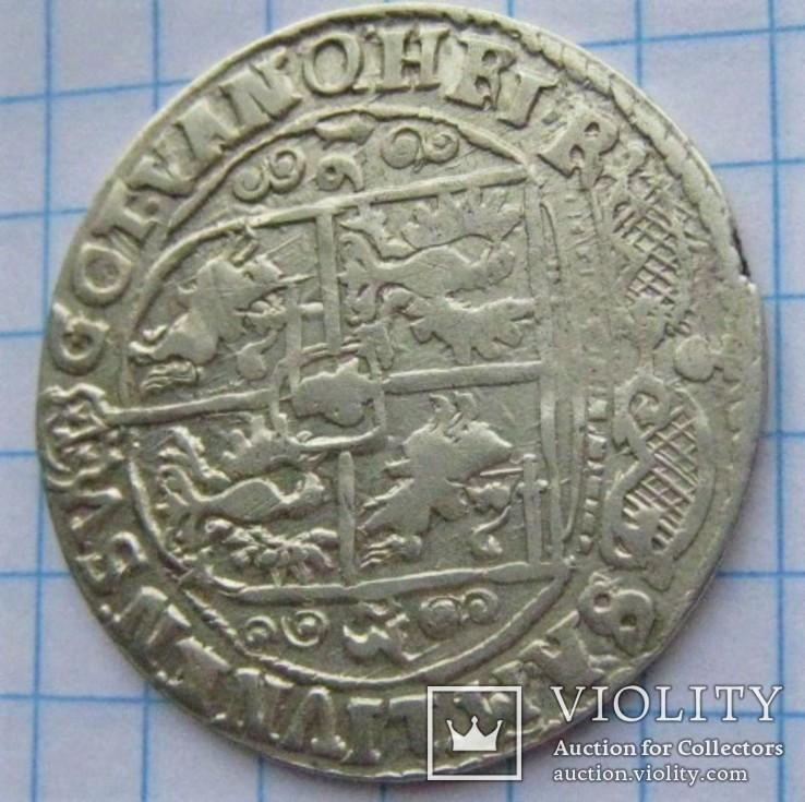 Орт Сигизмунд III 1623, фото №6