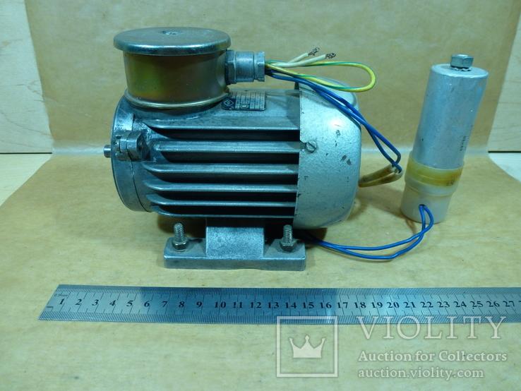 Электродвигатель VEM Германия  станок, фото №7