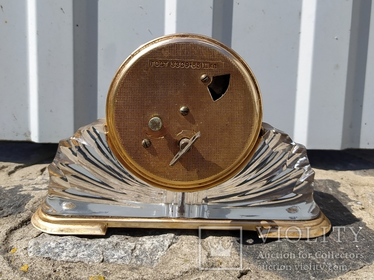 Часы маяк, фото №4