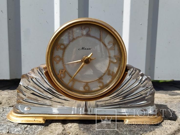 Часы маяк, фото №2