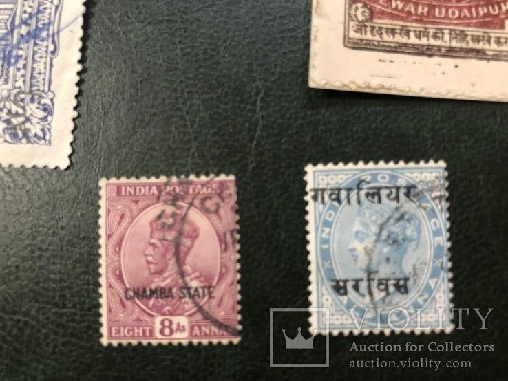 Индия. Колониальная ., фото №3