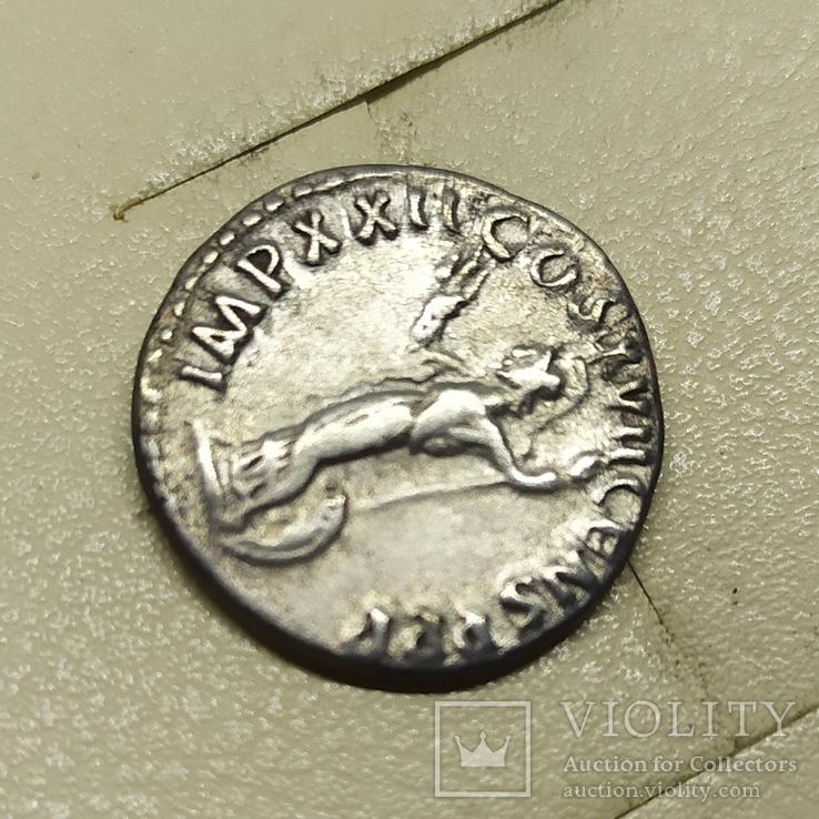Монета Домициан, фото №8