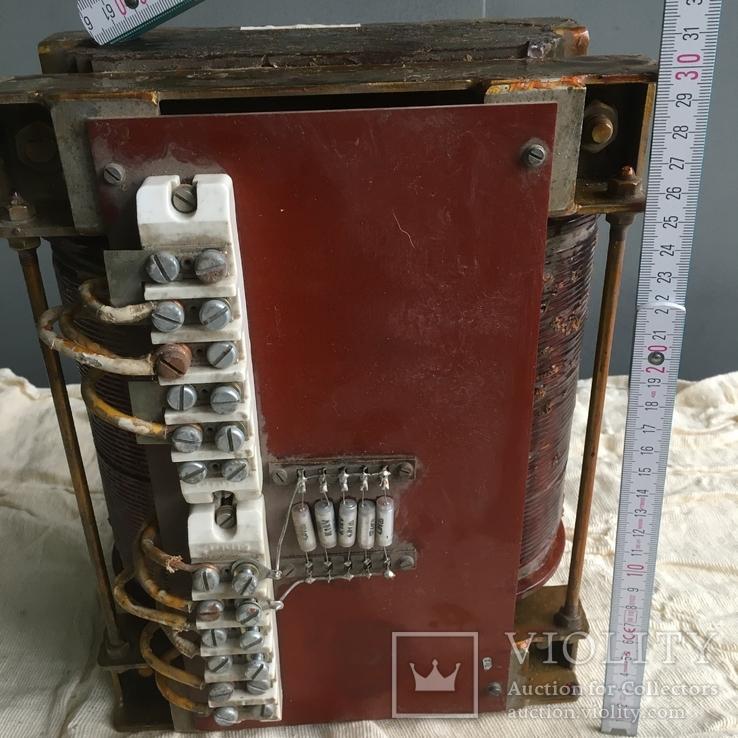 Трансформатор больше 20 кг, фото №4