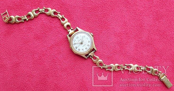 Часы Весна СССР. АУ (356), фото №3