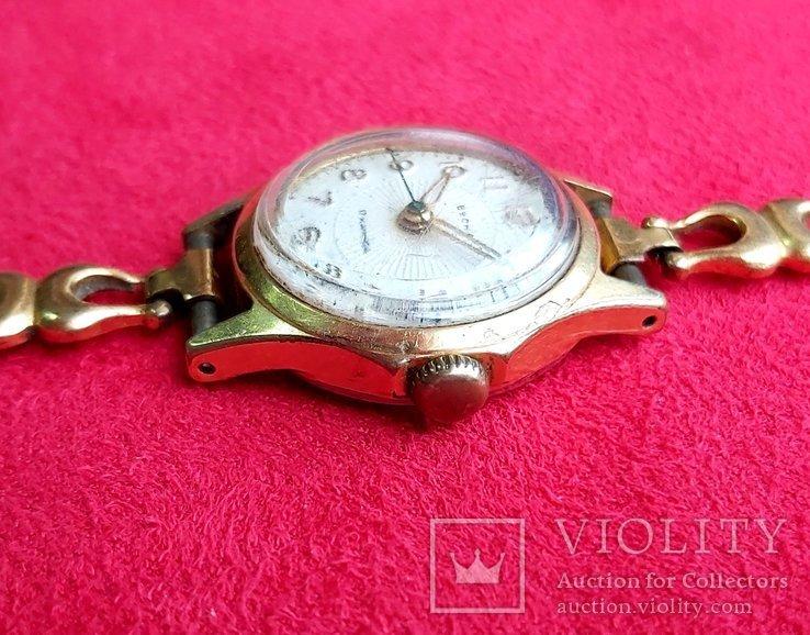Часы Весна СССР. АУ (356), фото №7