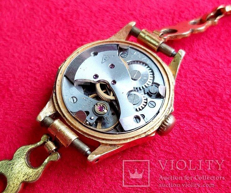 Часы Весна СССР. АУ (356), фото №11