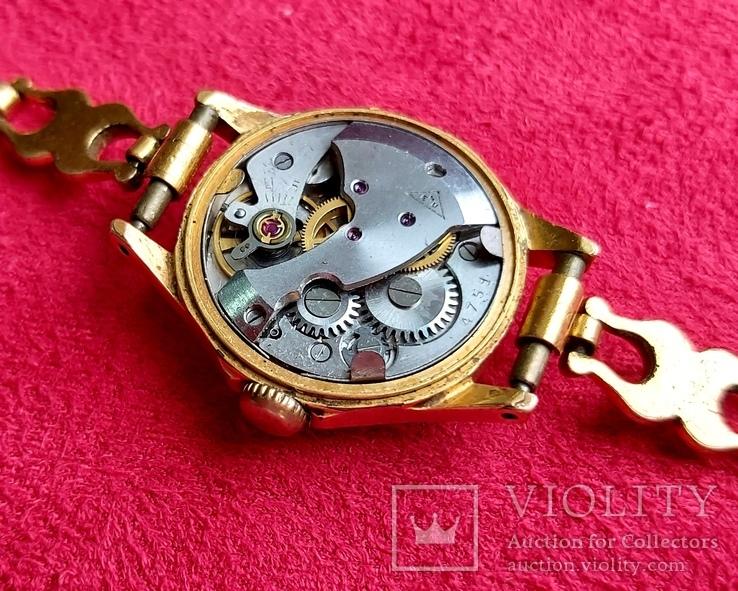 Часы Весна СССР. АУ (356), фото №12